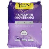 """Минеральное удобрение """"Карбамид Мочевина"""" 2,5 кг"""